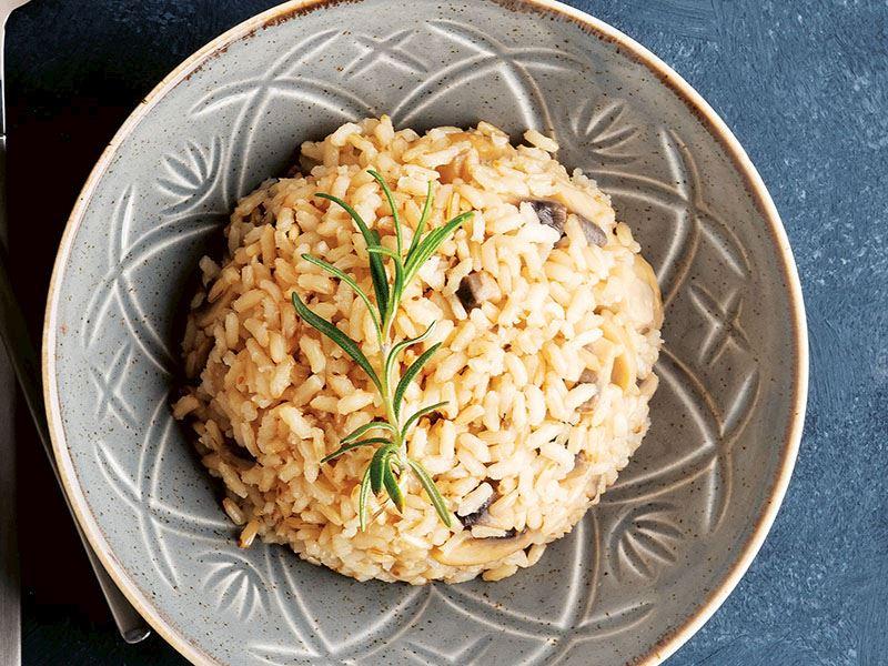 kepekli pirinç pilavı tarifi