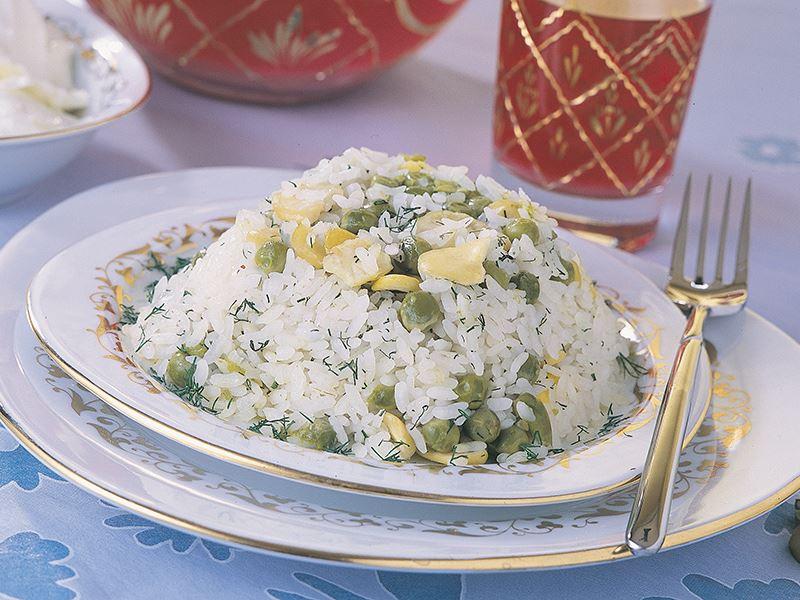 Azerbaycan pilavı tarifi