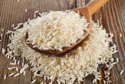 Amerikan pirinci