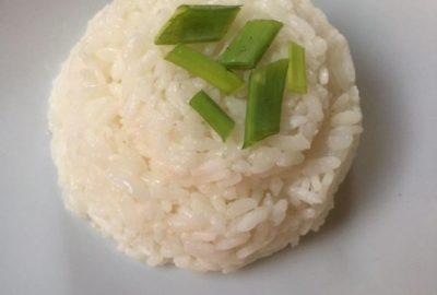 Sağlıklı Haşlama Pirinç Pilavı